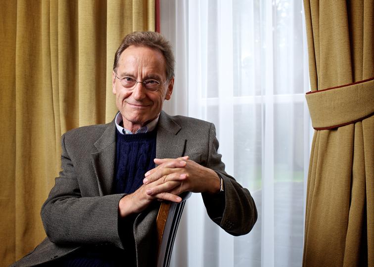 Bernhard Schlink Portrait