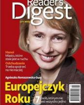 Agnieszka Romaszewska-Guzy Portrait