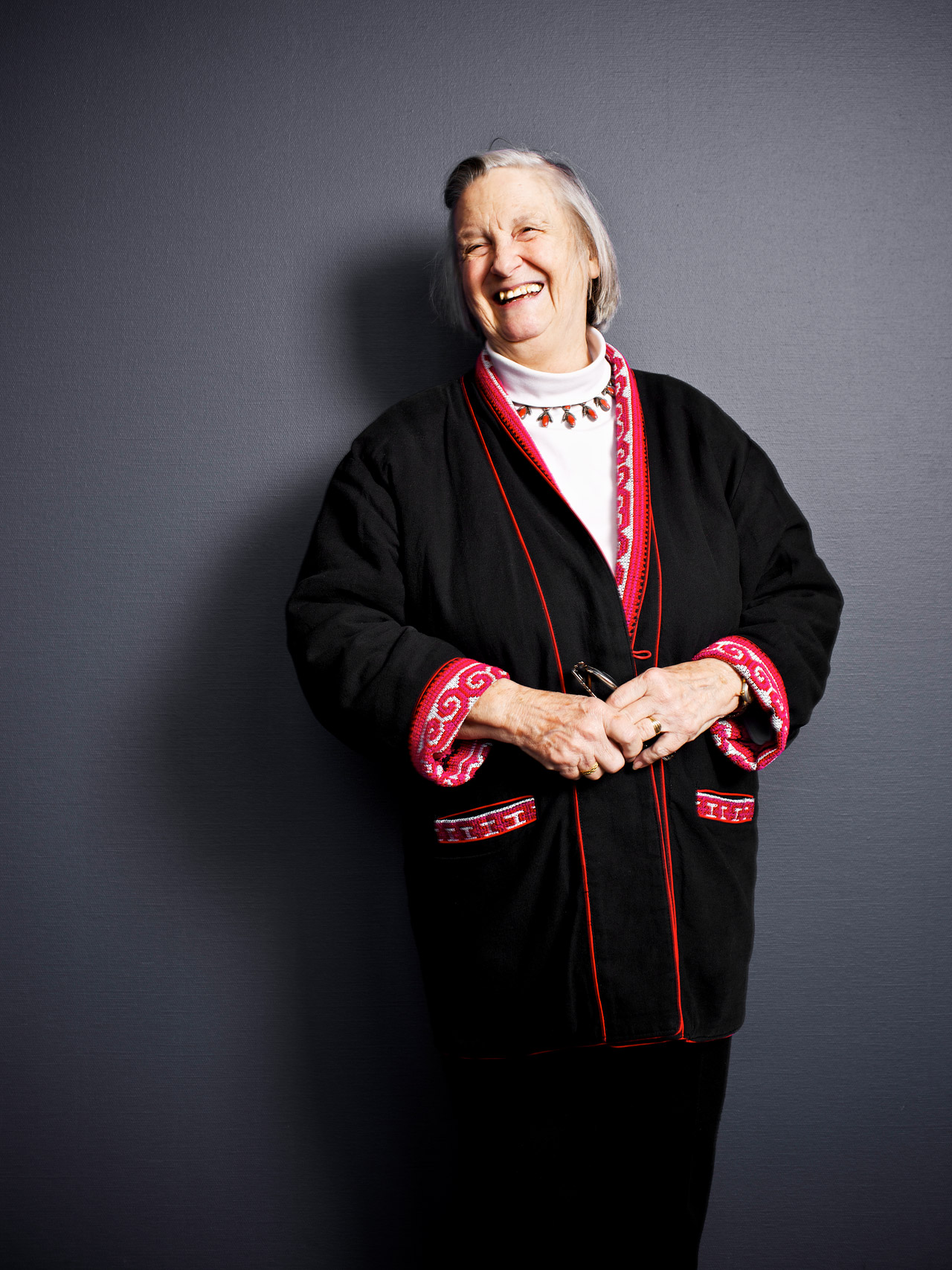 Elinor Ostrom, Nobel Prize for economics 2009, Cicero Magazine