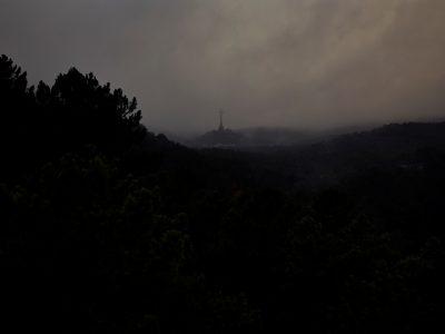 Valle de los Caídos III (Cuelgamuros), Madrid.