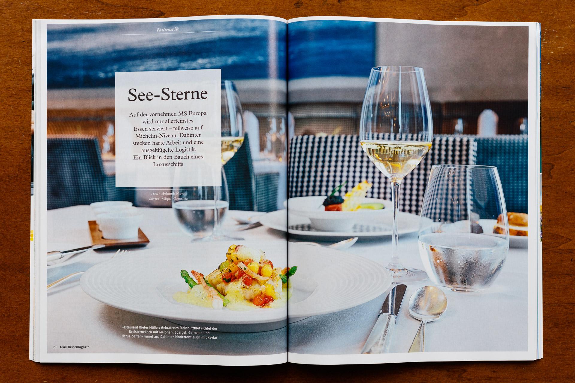 Culinary Photography